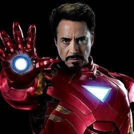 """Spider-Man: Homecoming"" meets ""Iron Man"""