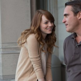 Irrational Man - Trailer Poster