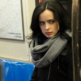 Jessica Jones Staffel 2: David Tennant zurück & alle Infos zum Netflix-Start