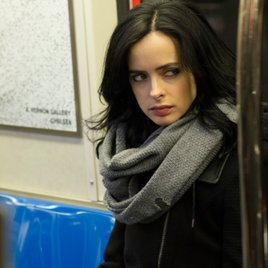 Jessica Jones Staffel 2: Starttermin bekannt. Kommt Kilgrave zurück?