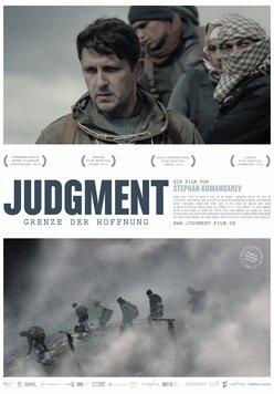 Judgment - Grenze der Hoffnung Poster