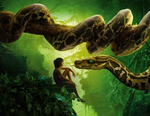 "Kinocharts: ""The Jungle Book"" startet so richtig durch"