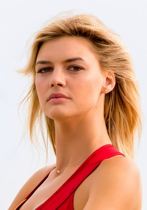 Kelly Rohrbach Poster