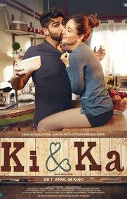 Ki & Ka Poster