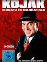 Kojak - Einsatz in Manhattan: Die komplette vierte Staffel (5 Discs) Poster