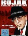 Kojak - Einsatz in Manhattan: Die komplette zweite Staffel (5 Discs) Poster