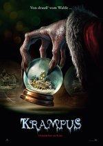 Krampus Poster