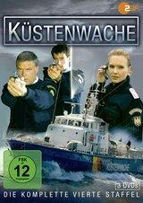 Küstenwache - Die komplette vierte Staffel Poster