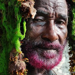 Lee Scratch Perry\'s Vision of Paradise - OV-Trailer Poster