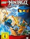 Lego Ninjago - Staffel 6.1 Poster