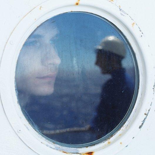 Lichtes Meer - Trailer Poster