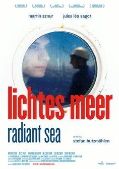 Lichtes Meer Poster