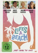 Life's a Beach Poster