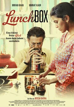 Lunchbox Poster