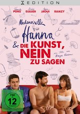 Mademoiselle Hanna & die Kunst, Nein zu sagen Poster