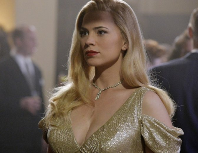 MarvelS Agent Carter Staffel 2