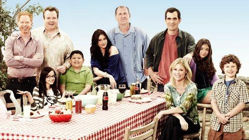 Modern Family Serie Stream Streaminganbieter Kinode