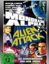Mondbasis Alpha 1 - Alien Attack Poster