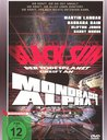 Mondbasis Alpha 1 - Black Sun: Der Todesplanet greift an Poster