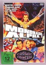 Mondbasis Alpha 1 - Cosmic Princess Poster