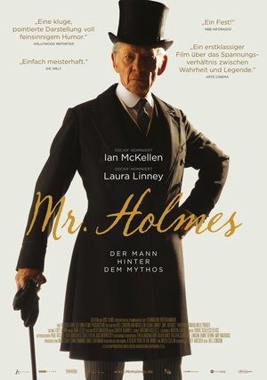 Mr. Holmes Stream