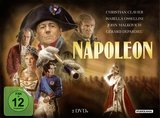 Napoleon (Special Edition, 2 Discs) Poster