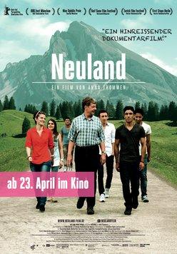 Neuland Poster