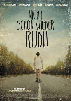 Nicht schon wieder Rudi! Poster