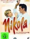 Nikola - Die Episoden 71-83 Poster