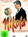 Nikola - Die Episoden 97-109 Poster