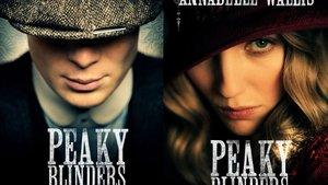 Peaky Blinders Staffel 3 startet ab heute auf arte