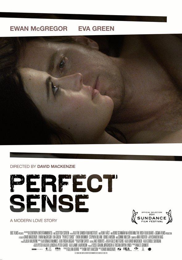 Perfect Sense Poster