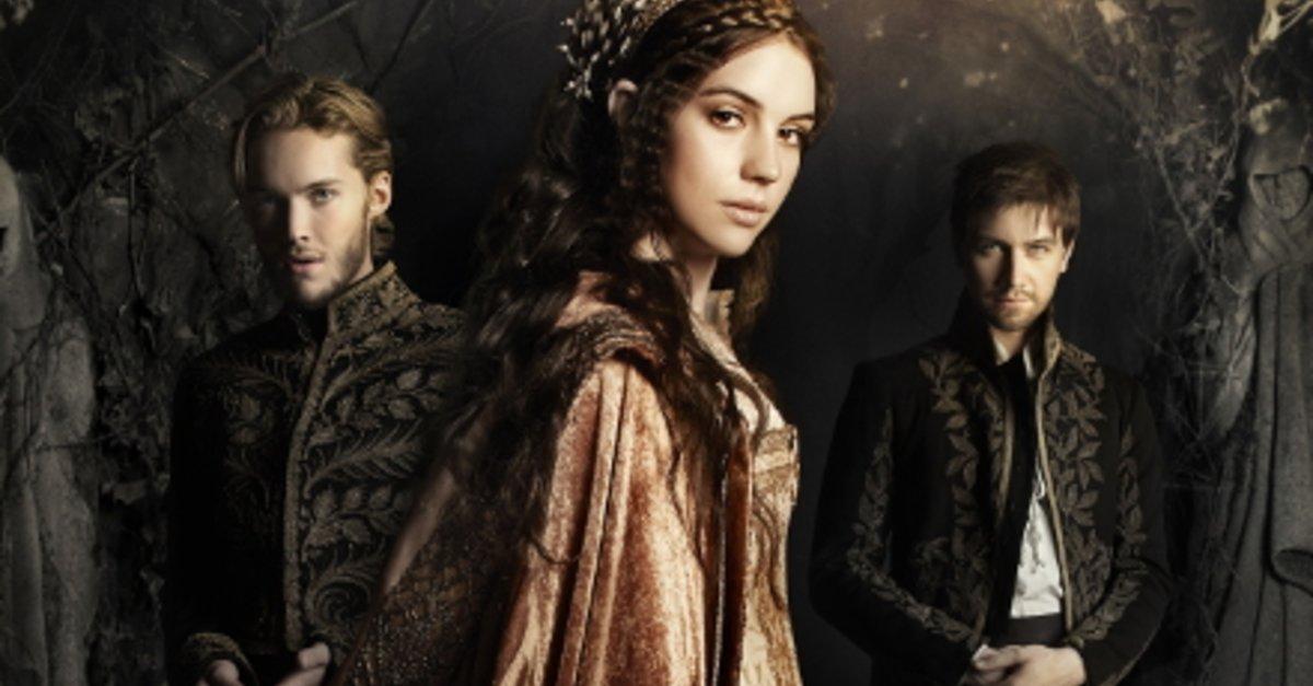 Reign quot staffel 3 start der neuen season in deutschland 183 kino de