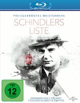 Schindlers Liste Poster