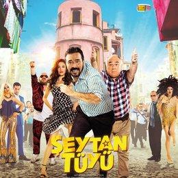 Seytan Tüyü (OmU) - Trailer Poster