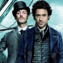 """Sherlock Holmes 3"": Fortsetzung kommt doch! Robert Downey Jr. dabei"