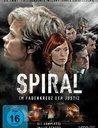 Spiral - Die komplette zweite Staffel Poster
