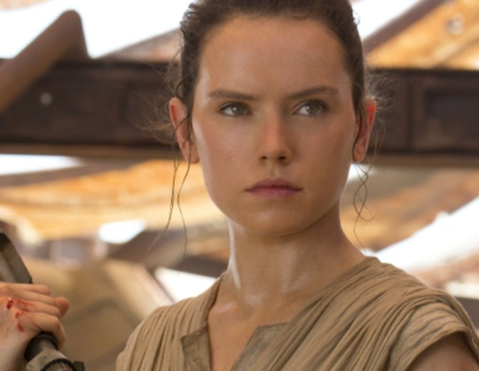 star wars daisy ridley rogue one