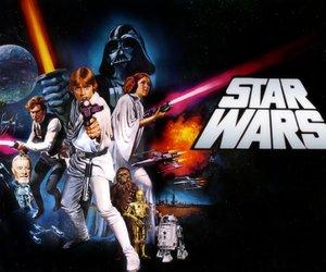 """Früher Entwurf: So hätte """"Star Wars"""" eigentlich ausschauen sollen"""