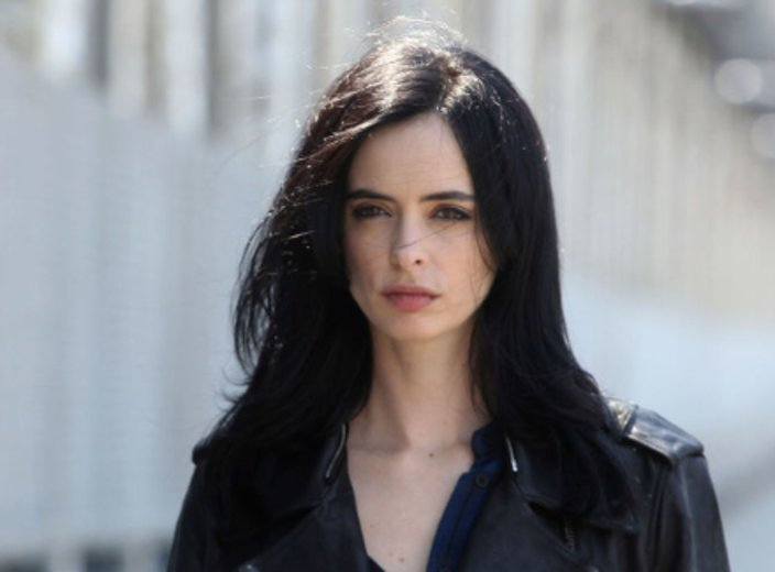 Jessica Jones © Netflix/Marvel
