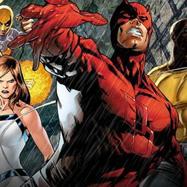 Liste: Marvel-Serien auf Netflix & im TV