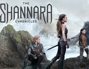 """The Shannara Chronicles"" heute im Free-TV"