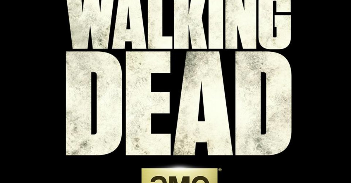 staffel walking dead