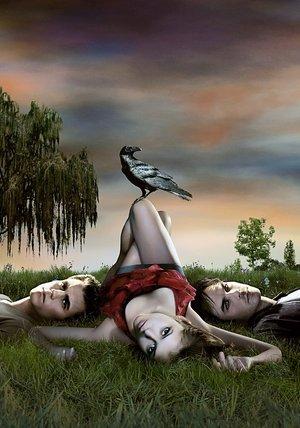 Vampire Diaries Poster