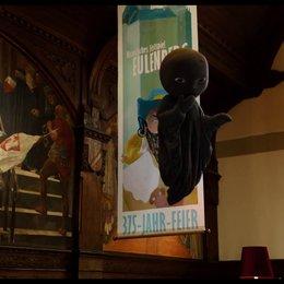 Das kleine Gespenst - Trailer Poster