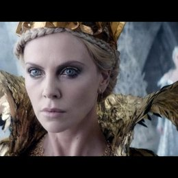 Freya konfrontiert Ravenna - Szene Poster