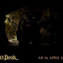 Character Clip - Baloo - Szene Poster