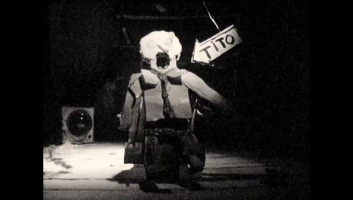 Tito on Ice - Trailer Deutsch Poster