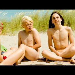 Rico Oskar und der Diebstahlstein - Filmtipp Poster