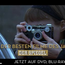 Carol (VoD-BluRay-DVD-Trailer) Poster